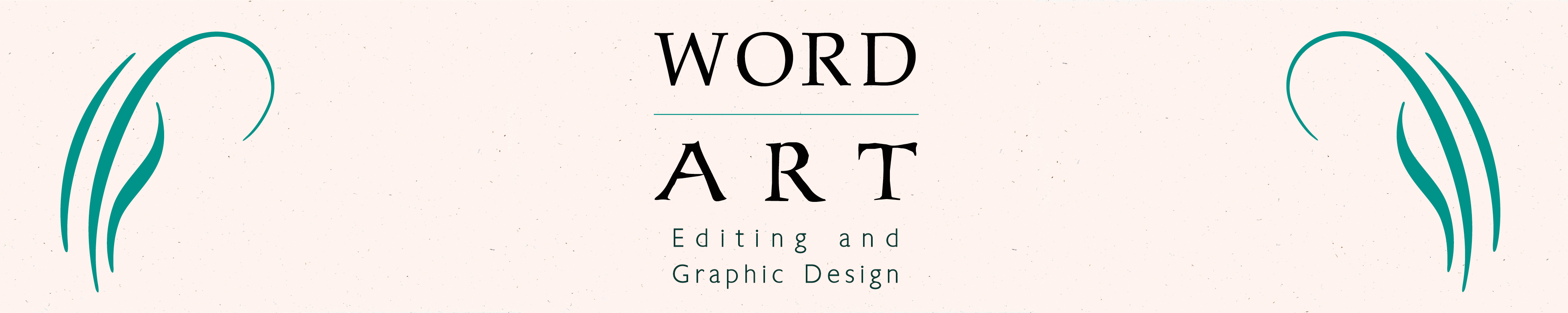 WordArt Editing & Graphic Design